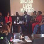 Black Lives Matter Panel Discussion
