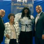Capitol Heights Mayors