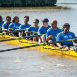 Rowing in Bladensburg to raise enviornment awarness